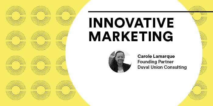 Innovative Marketing  DUA LFP InnovativeMarketing. Innovative Marketing   Duval Union Academy