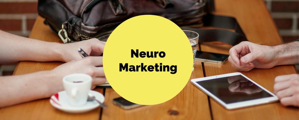 Neuro Marketing by Duval Union Academy