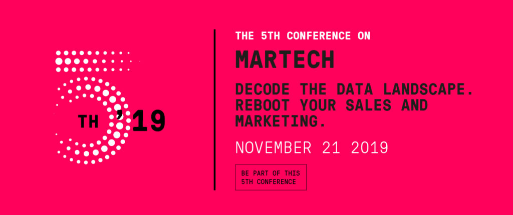 The 5th Conference on MarTech - Duval Union Academy